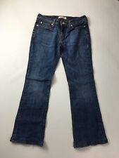LEVI'S 572 bootcut jeans-w29 l28-Navy Wash-Great condition