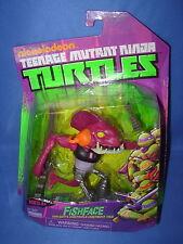 "FISHFACE 4"" Teenage Mutant Ninja Turtles TMNT Nickelodeon by Playmates"