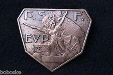Insigne du PSF EVP (reproduction)
