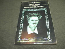 august strindberg inferno from an occult diary pb penguin classics '84 rare vg+