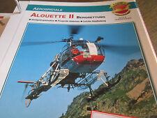 Faszination 8 2 Aérospatiale Alouette II Bergrettung