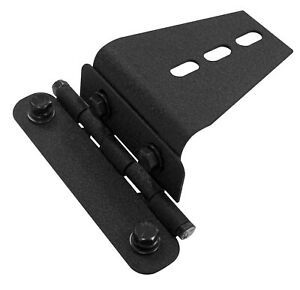 Smittybilt Am-8 Adjust-A-Mount Mounting Brackets Requires Drilling 8 Pcs.