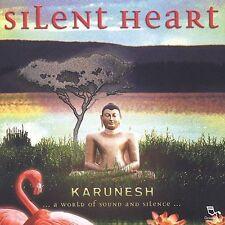 Silent Heart, Karunesh, Good