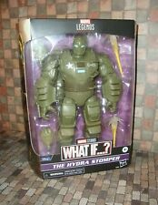 MARVEL LEGENDS DISNEY  PLUS WHAT IF DELUXE HYDRA STOMPER IN-STOCK US SELLER