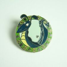 Disney Pin Reluctant Dragon from Hidden Mickey Dragon Collection DLR