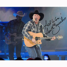 Garth Brooks (57401) - Autographed In Person 8x10 w/ COA