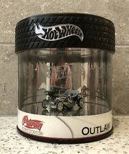Hot Wheels Petersen Automotive Museum Display Outlaw Ed Big Daddy Roth by Mattel