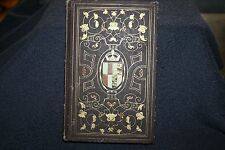 antique hardback memoirs of m de valois,m de pompadour and c de medici 1910 htf
