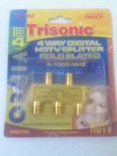 Trisonic