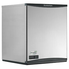 Scotsman Nh0922w 32 22 Water Cooled Nugget Style Ice Maker 908 Lbsday