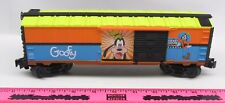 Lionel ~ 83982 Goofy boxcar Mickey Mouse & Friends