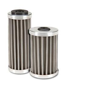 2 PACK Pro Filter STEEL OIL FILTER 400 FSE/SM 03-08 # OFS-3101-00 NEW