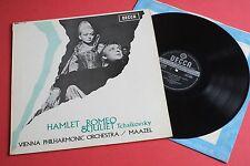 SXL 6206 WB Tchaikovsky Hamlet Romeo & Juliet Maazel VPO DECCA UK STEREO