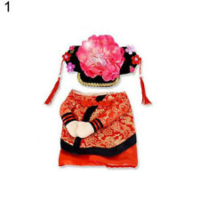 HN- Pet Dog Cat Chinese Emperor Princess Outfit Cosplay Costume Clothes