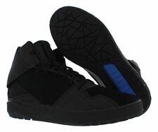 online retailer 6751e db097 ADIDAS Originals Crestwood Mid-top all BLACK basketball sneakers shoes