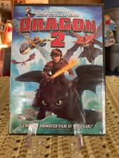 How To Train Your Dragon 2 (DVD, 2014) NEW Sealed!