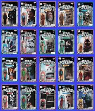 STAR WARS #3 4 5 6 7 8 9 10 11 12 13 14 15 16 17 18 19 20+ ACTION FIGURE VARIANT