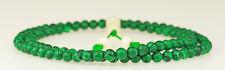 Malachite Mala Bracelet Arm JEWELLERY NEPAL Bangles Jewelry ROSARY 50H