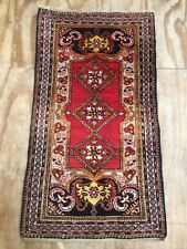 Antique Armanibaf Liliyan Hanwoven Rug