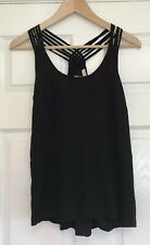 Forever 21 Strappy Top, Size M