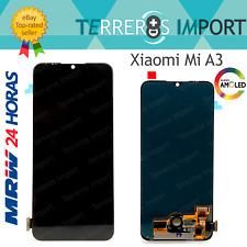 Pantalla Completa Digitalizador LCD Amoled Original Xiaomi Mi A3 MiA3 M1906F9SH