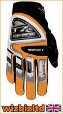 Productos de vestimenta de color principal naranja talla XXL para motoristas