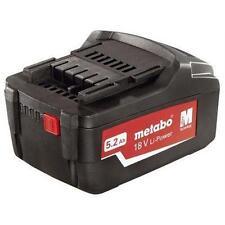 Metabo Ladegeräte für Elektrowerkzeuge