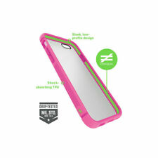 NEW BodyGuardz Contact Pink Case Impact-absorbing Cover for iPhone 6s/6