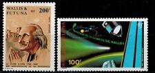 Timbre Poste Aérienne N° 149 150  de Wallis et Futuna neufs **