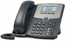 Cisco Spa502g - Telãfono VoIP negro