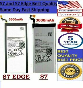 Replacement Battery For Samsung Galaxy S7 AND S7 EDGE