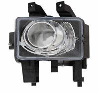 H3 Nebelscheinwerfer links TYC für Opel Astra H 04-07