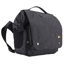 Case Logic FLXM-101 Reflexion Cross Body Bag for DSLR and Ipad, Anthracite