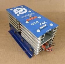 Kollmorgen Corp. Scr Pak Forward/Reverse Voltage Regulator Model
