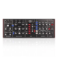Behringer Model D Monophonic Analogue Desktop Synthesizer with Polychain