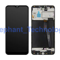 A++ For Samsung Galaxy A10 SM-A105M/DS LCD Digitizer Touch Screen Display Frame