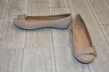 **Naturalizer Bayberry Flats - Women's Size 5 M - Porcelain