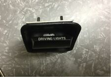 Ford XC Falcon GS Rally Pack Cobra Factory Driving Light Switch
