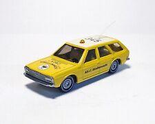 Siku 1029 / 1614 VW Passat Variant ADAC 70er   sehr schön !!