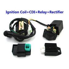 ATV Ignition Coil CDI Regulator Rectifier Relay 50 70 90 110 125cc Taotao Roketa