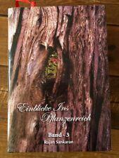 Einblicke ins Pflanzenreich, Band 3, Raja Sankaran, Homöopathie