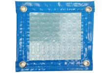 Cubierta térmica 500 Micras Solar Energy  + enrollador + cubierta de protección