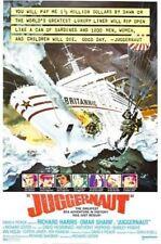 Juggernaut      1974      Disaster/Action         DVD