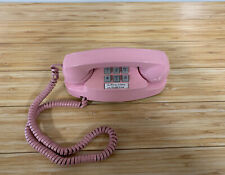 """Western Electric PINK Model 2702 """"Princess"""" Touchtone Telephone"""