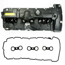 Engine Valve Cover For BMW 128i 328i 528i E70 E82 E90 E91 Z4 X3 X5 11127552281