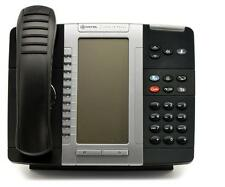 Lot of (10) Fully Refurbished Mitel 5330 Non-Backlit IP Telephone (Charcoal)