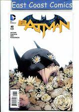 BATMAN #48 - DC NEW 52