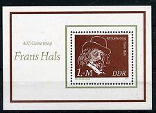 DDR Block 61 ** Franz Hals