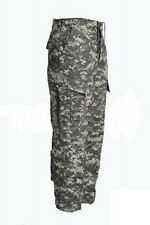 US ACU AT Digital Feldhose Army UCP Digi camo Rip Stop pants trousers Hose Small