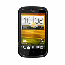 COQUE HTC One X/XL CASE-MATE Barely There NOIR